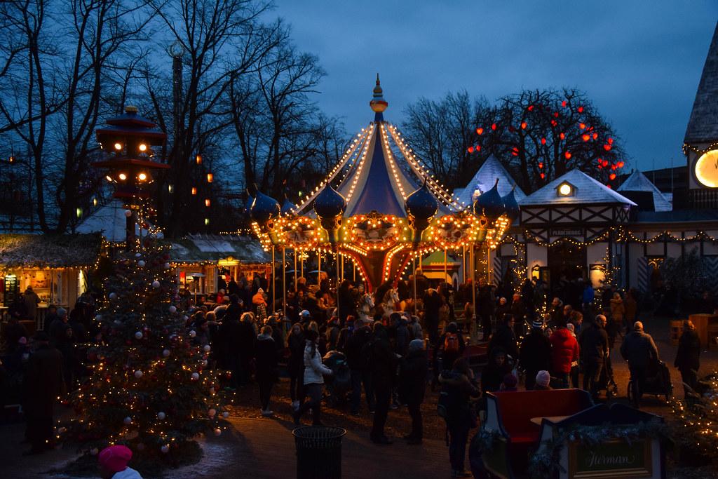 Image result for christmas copenhagen