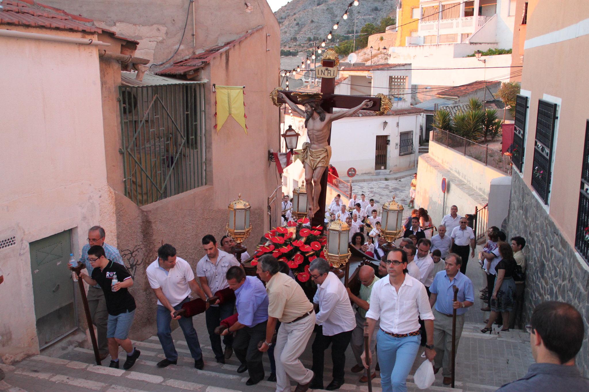 (2013-07-07) -  Procesión subida - Javier Romero Ripoll  (138)