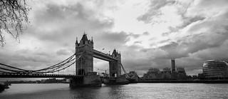 Tower Bridge | by rainerSpunkt