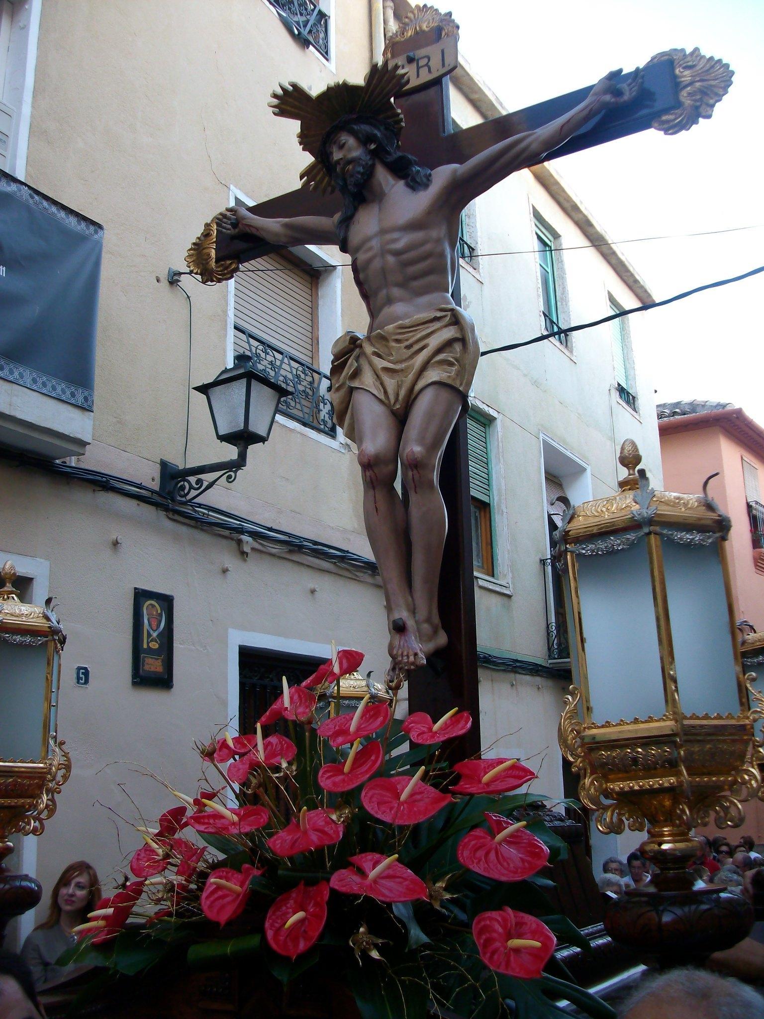(2011-06-24) - Vía Crucis bajada - José Vicente Romero Ripoll  (23)