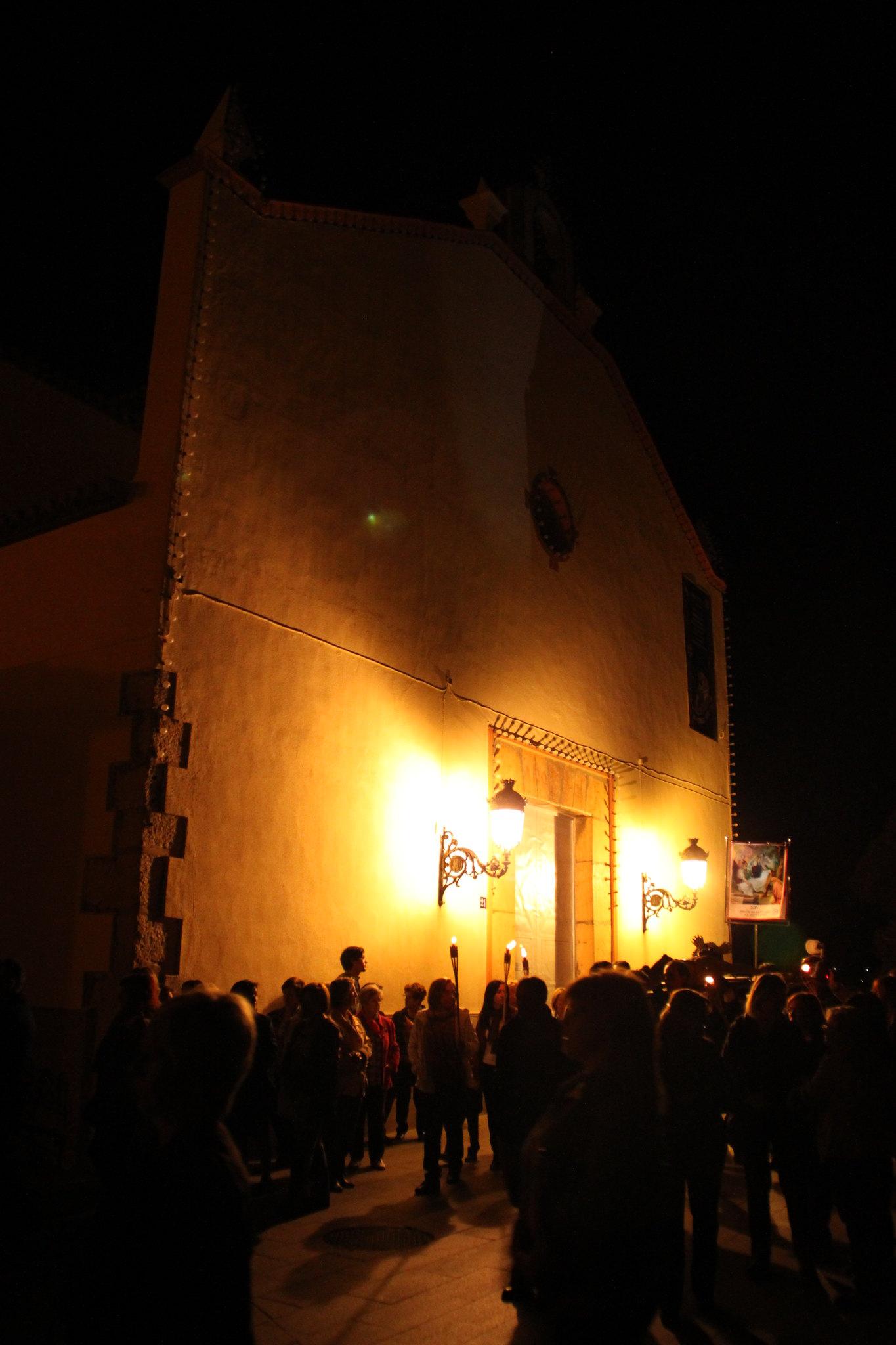 (2014-04-01) -  V Vía Crucis nocturno - Javier Romero Ripoll (168)