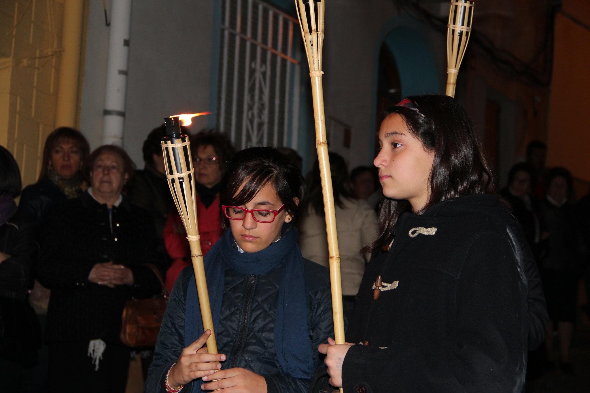 (2012-03-30) - III Vía Crucis nocturno -  Antonio Verdú Navarro  (76)