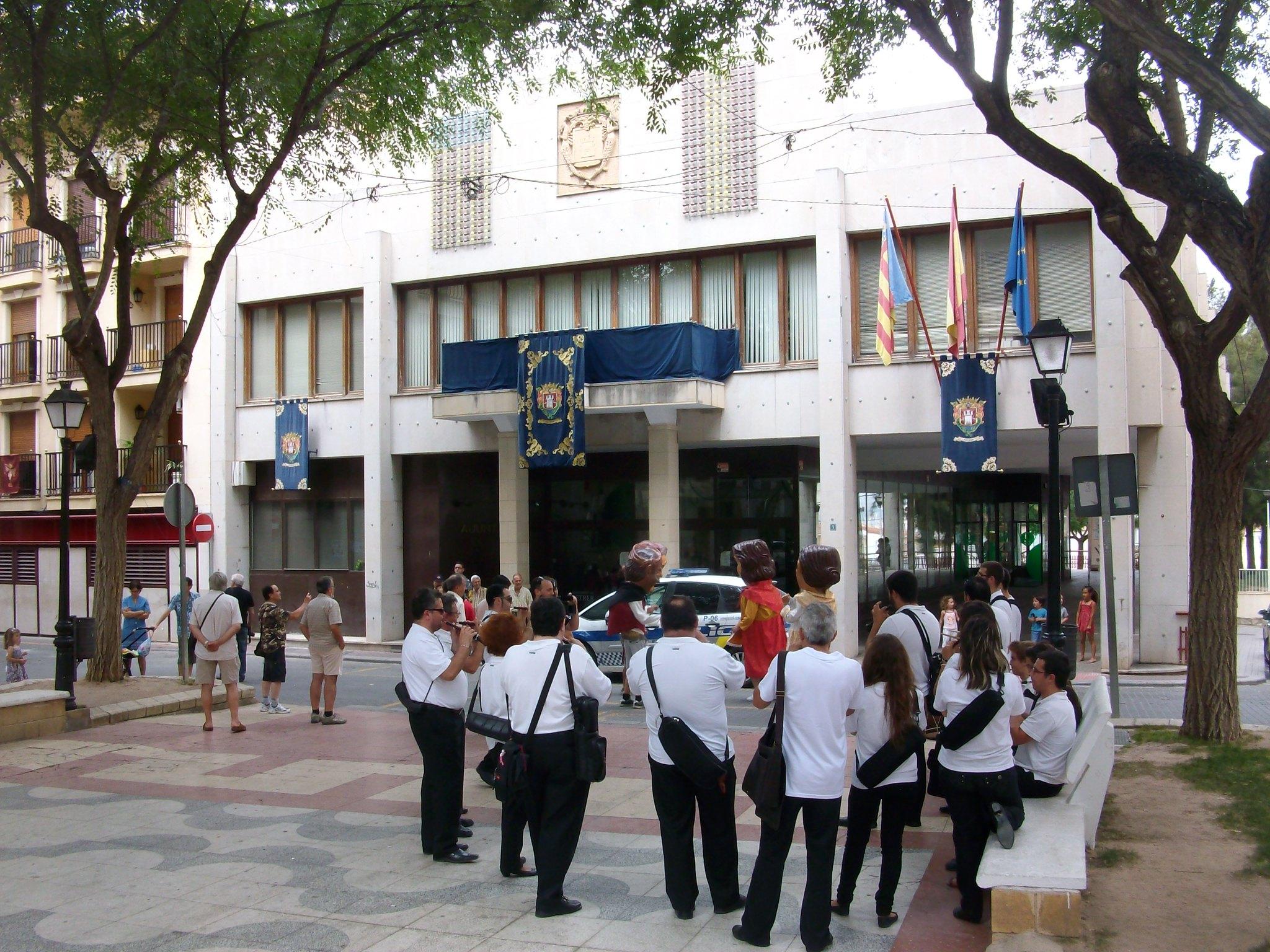 (2011-07-03) - Pasacalle Gent de Nanos -  José Vicente Romero Ripoll (10)