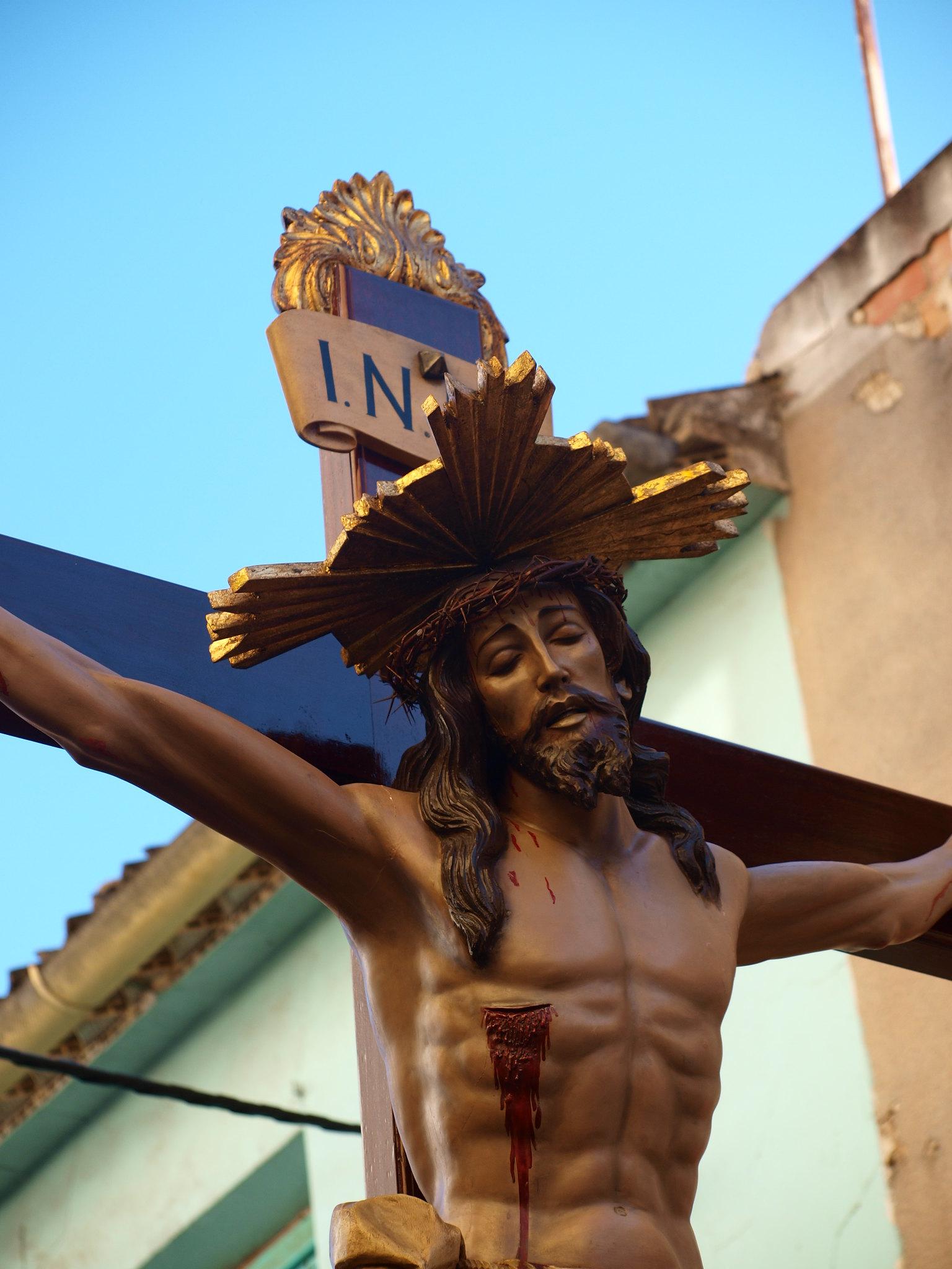 (2014-06-27) - Bajada Vía Crucis - Paloma Romero Torralba (18)