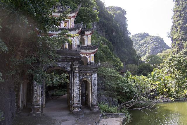 Tam Coc - North Vietnam