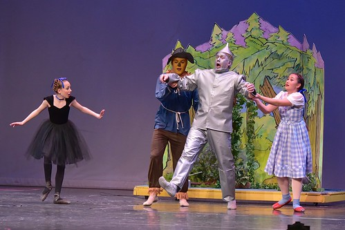 The Wizard of Oz | by Larry Lamsa