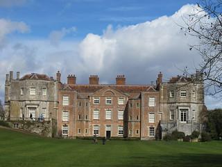 Mottisfont Abbey SWC Walk 58 Mottisfont and Dunbridge to Romsey taken by Karen C.