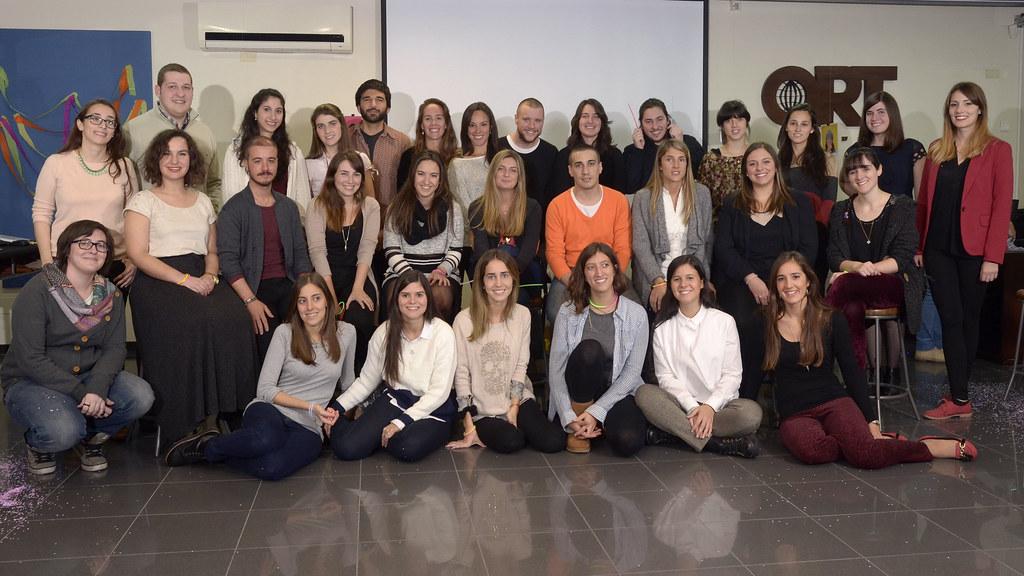 """Presentación Profesional """"30 son fiesta"""" - mayo 2014"""