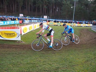 Worldcup Cycling Zolder 2015 - elite mens race | by luc1102
