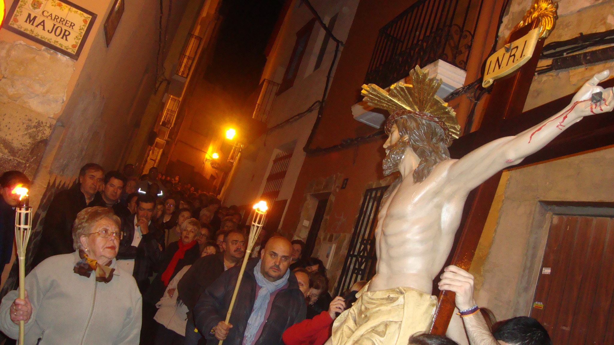 (2012-03-30) - III Vía Crucis nocturno - Javier Montesinos Villaplana (01)
