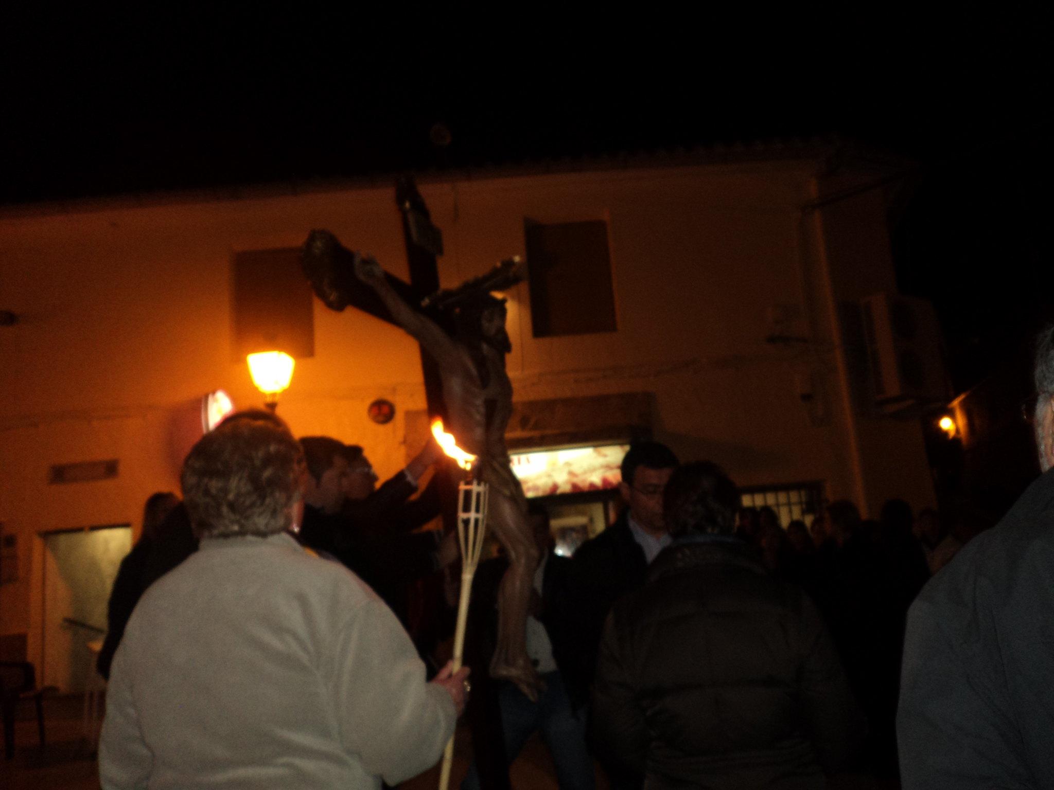 (2012-03-30) - III Vía Crucis nocturno - Jorge Vázquez  (20)
