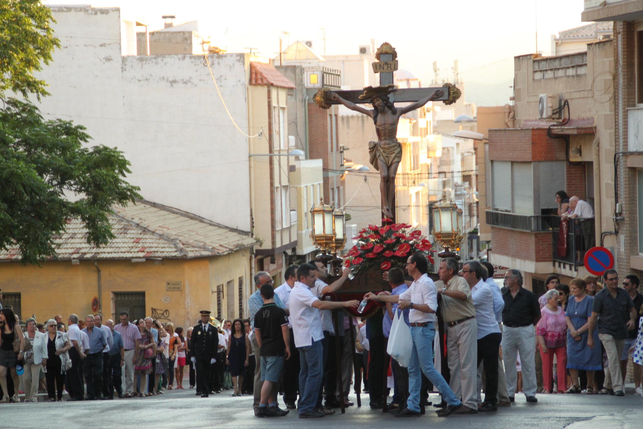 (2013-07-07) -  Procesión subida - Javier Romero Ripoll  (116)
