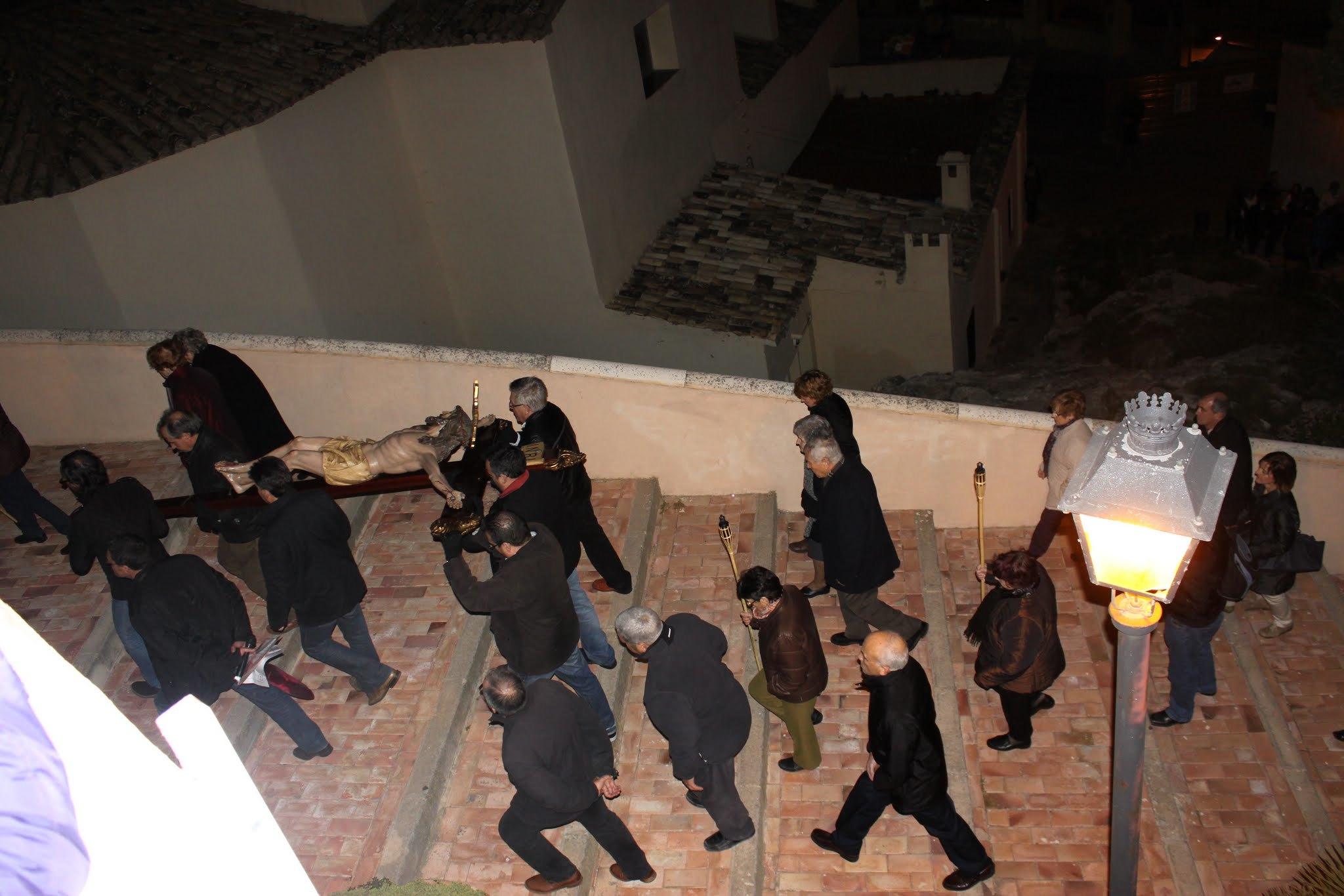 (2013-03-22) - IV Vía Crucis nocturno - Javier Romero Ripoll (209)