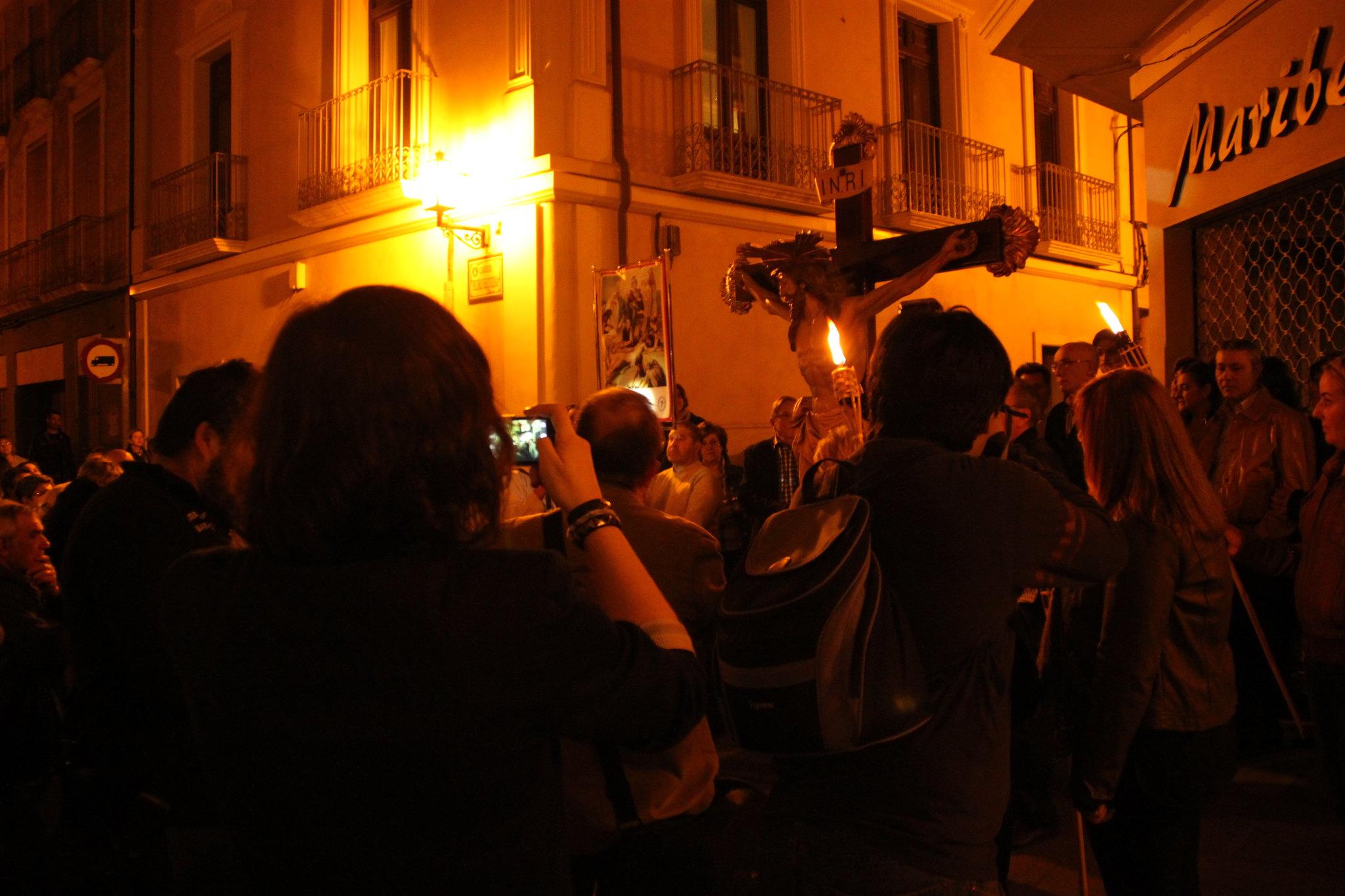 (2014-04-01) -  V Vía Crucis nocturno - Javier Romero Ripoll (123)