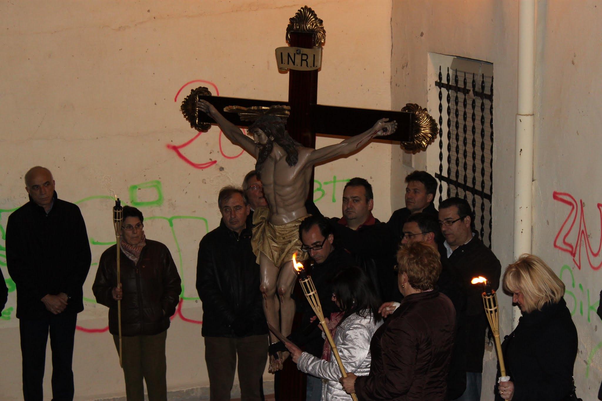 (2013-03-22) - IV Vía Crucis nocturno - Javier Romero Ripoll (202)