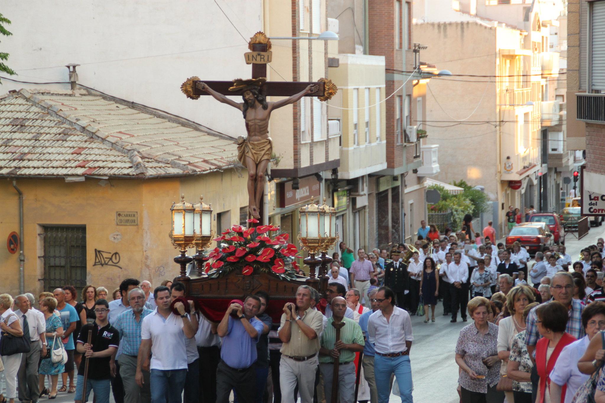 (2013-07-07) -  Procesión subida - Javier Romero Ripoll  (100)