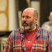 Mark McDonnell in rehearsals for The Crucible, Lyceum Theatre