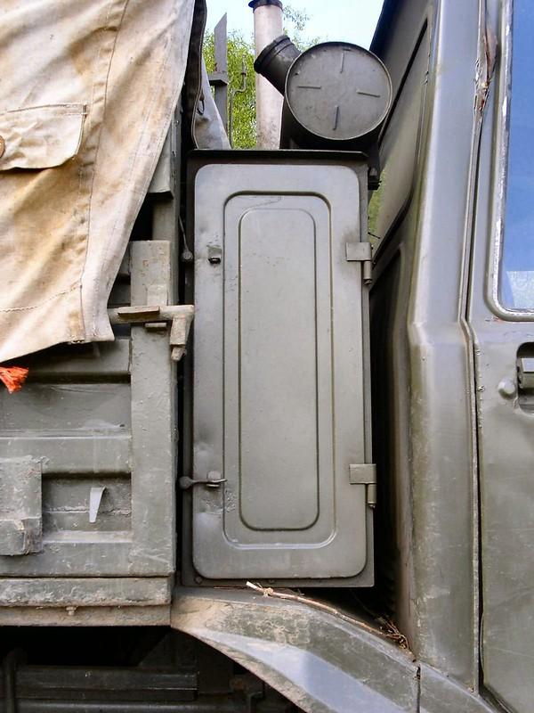 Tatra 813 Kolos 5