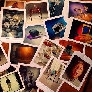 Anyone else miss that sweet smell of Polaroid? #commercial #4x5 #viewcamera #sinar #syracuse #syracusephotographer | by Rick Needle Syracuse NY Photographer