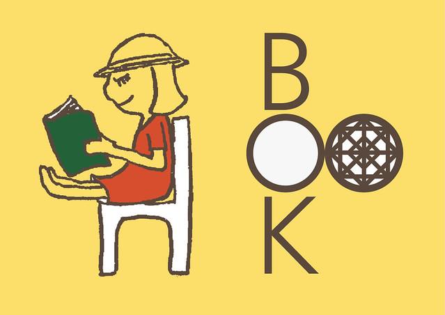 Read a book_01
