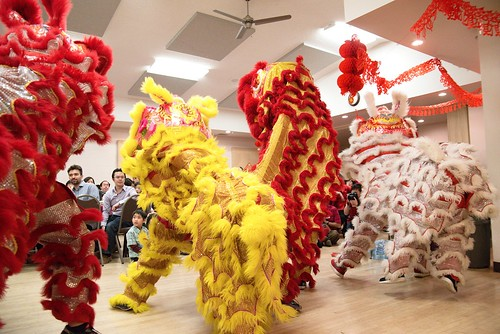 Name: jing-wo-lion-dance-099-20160220 | by goldenjadephoto