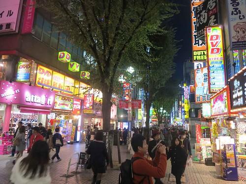 Shinjuku | by KPix74