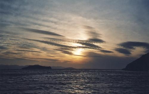sunset sea turkey islands türkiye bodrum gumusluk gümüslük turchiatürkiye türkiyeturkeytürkei