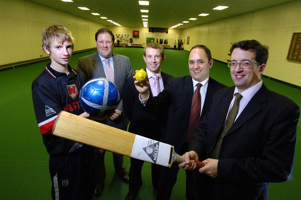 Action Sports Bristol - YFM Group VC deal