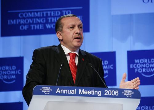 Recep Tayyip Erdogan - World Economic Forum Annual Meeting Davos 2006   by World Economic Forum