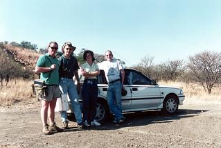 Elandslaagte 1996