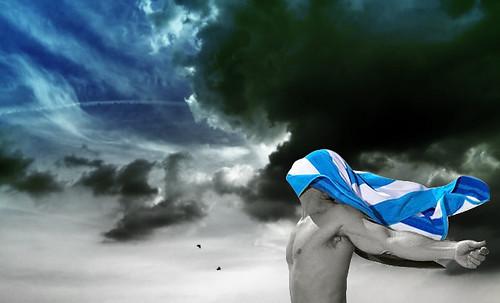 Freedom | by waqar bukhari
