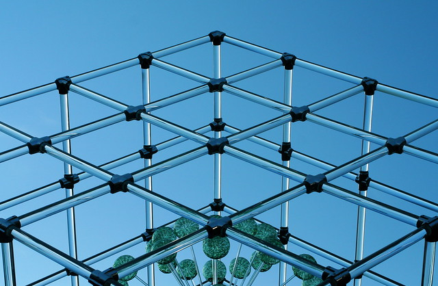 Glass Lattice