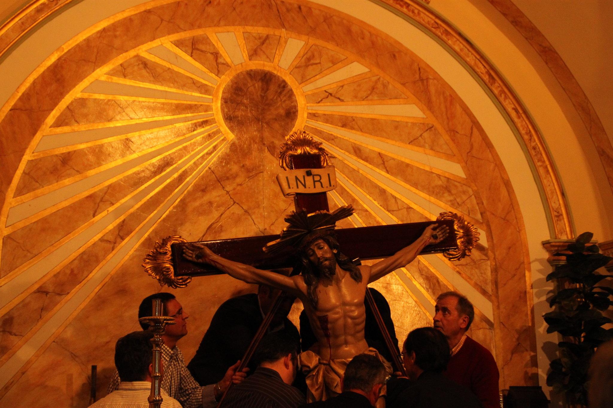(2014-04-01) -  V Vía Crucis nocturno - Javier Romero Ripoll (211)