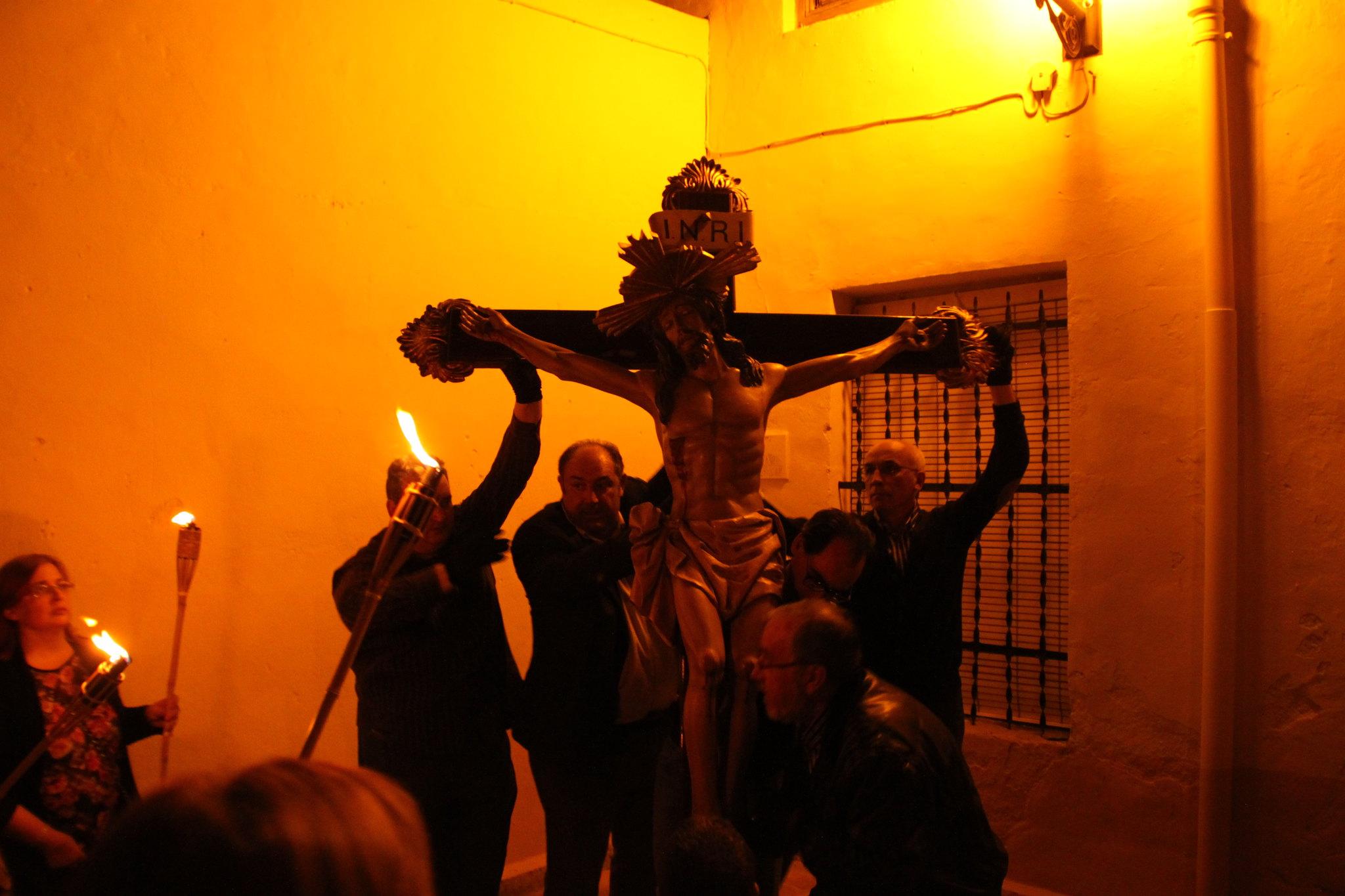 (2014-04-01) -  V Vía Crucis nocturno - Javier Romero Ripoll (171)