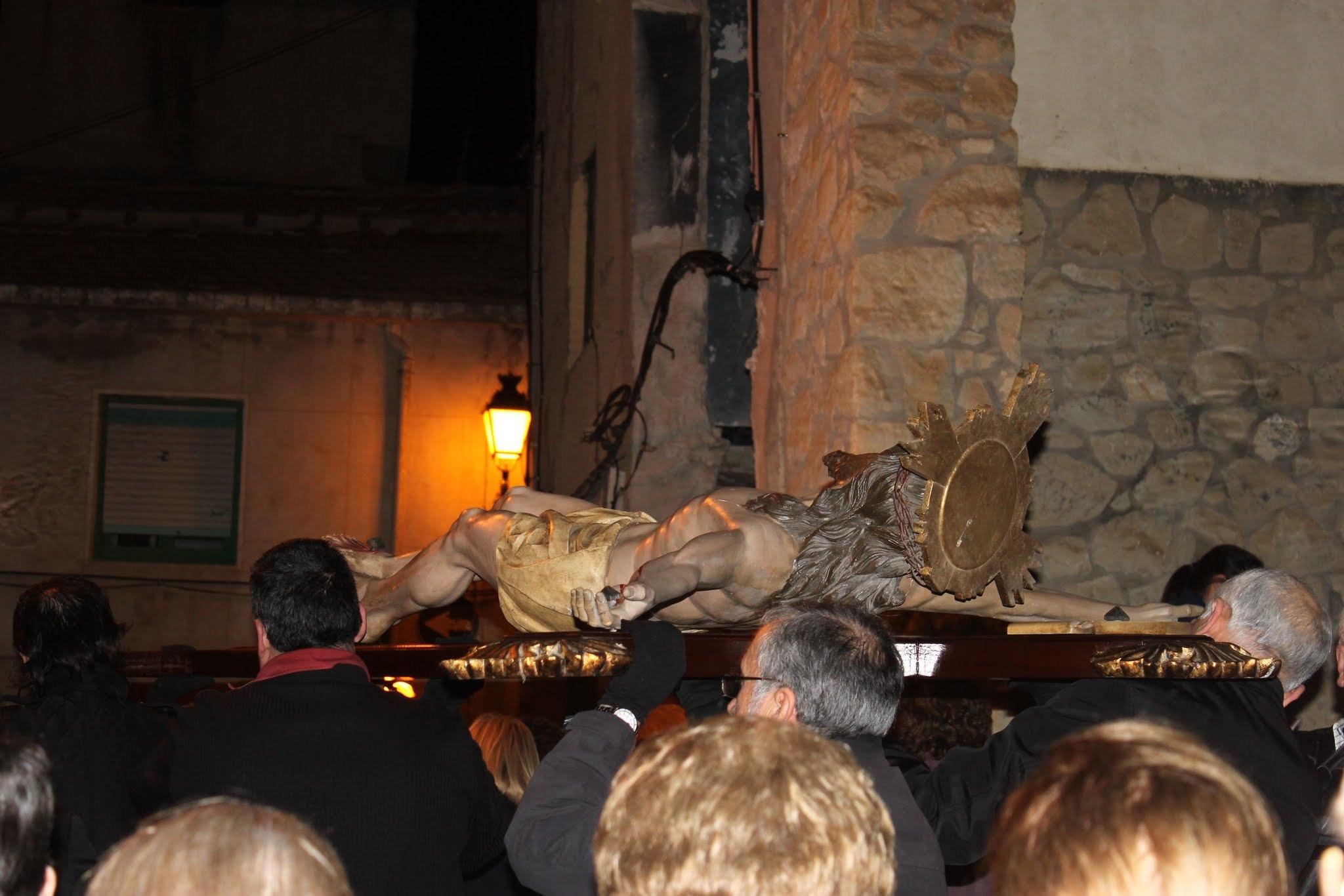 (2013-03-22) - IV Vía Crucis nocturno - Javier Romero Ripoll (34)