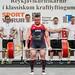 RIG 2016 - Kraftlyftingar / Powerlifting