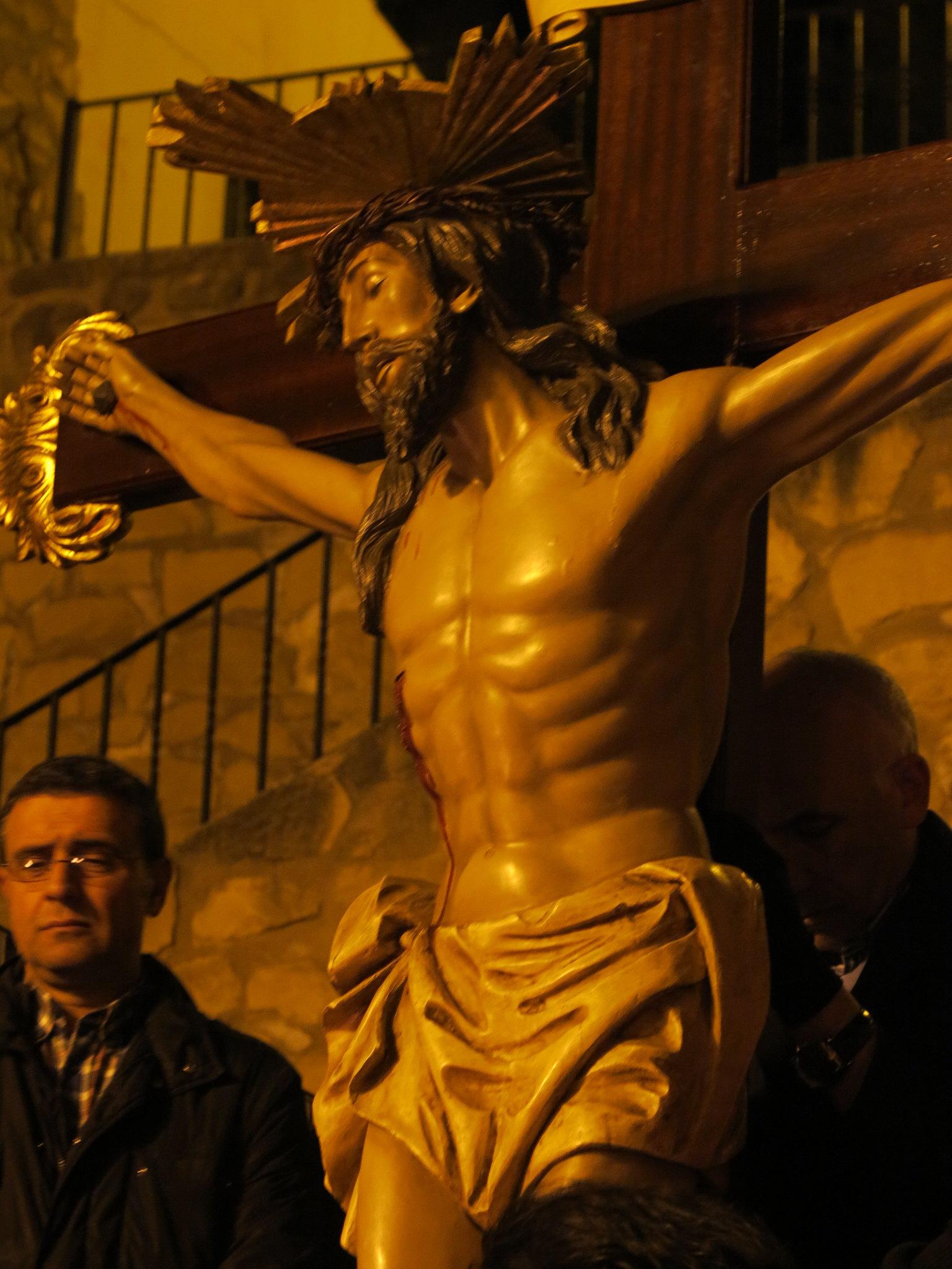 (2013-03-22) - IV Vía Crucis nocturno - Antonio Verdú Navarro  (24)
