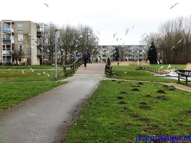 2016-02-20 Nobelhorst Almere 26.1 Km (80)