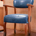 Barstool club chair