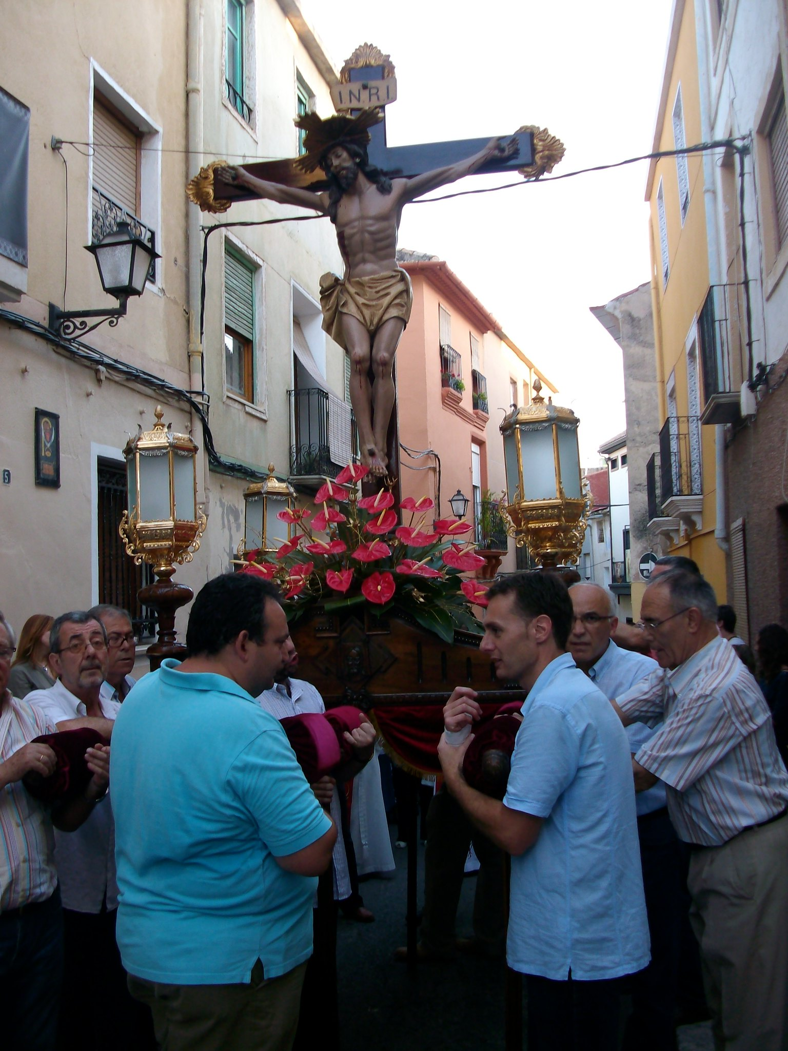 (2011-06-24) - Vía Crucis bajada - José Vicente Romero Ripoll  (22)