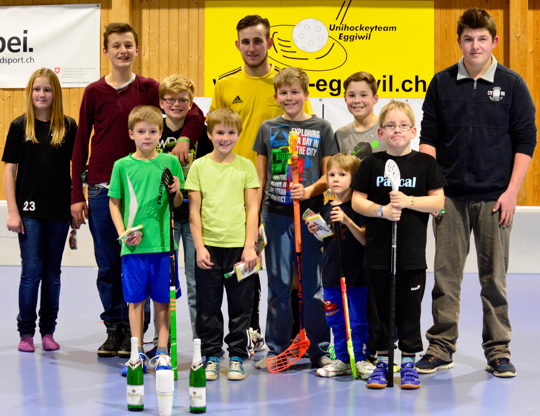 Verein - Vereinstrophy Saison 2015/16