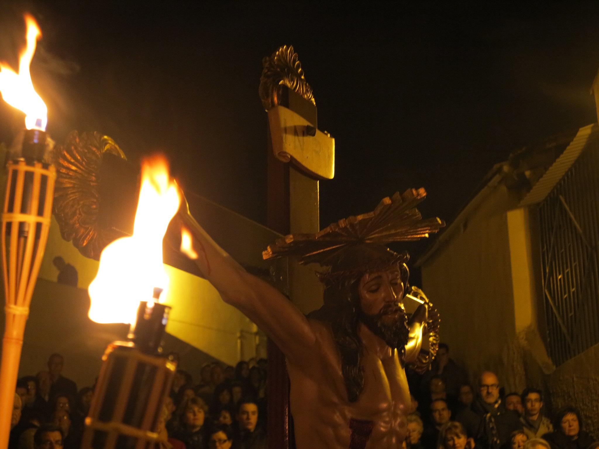 (2013-03-22) - IV Vía Crucis nocturno - Antonio Verdú Navarro  (12)