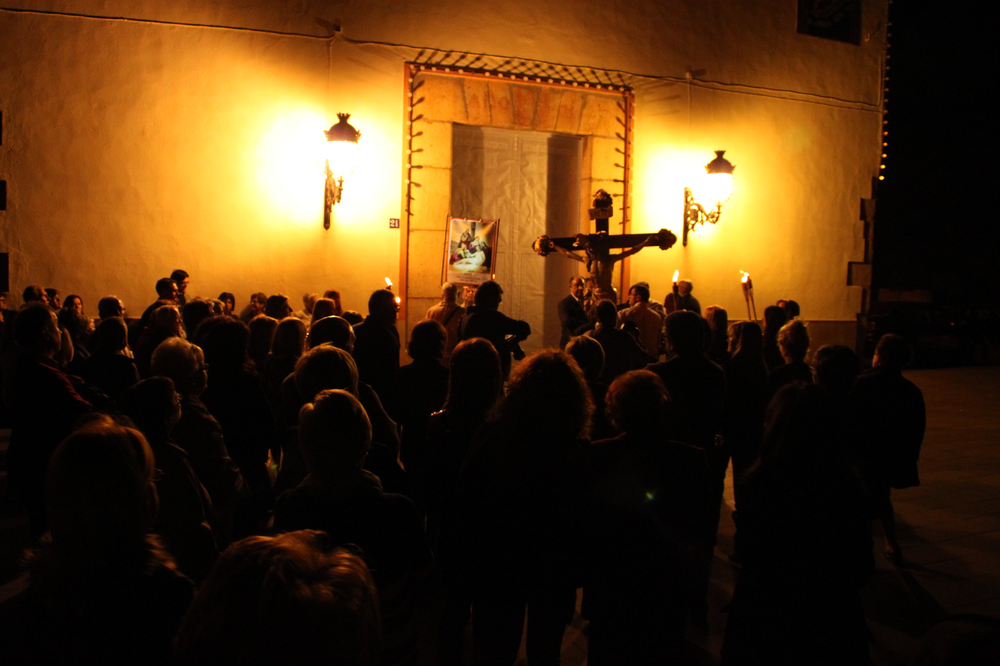 (2014-04-01) -  V Vía Crucis nocturno - Javier Romero Ripoll (152)