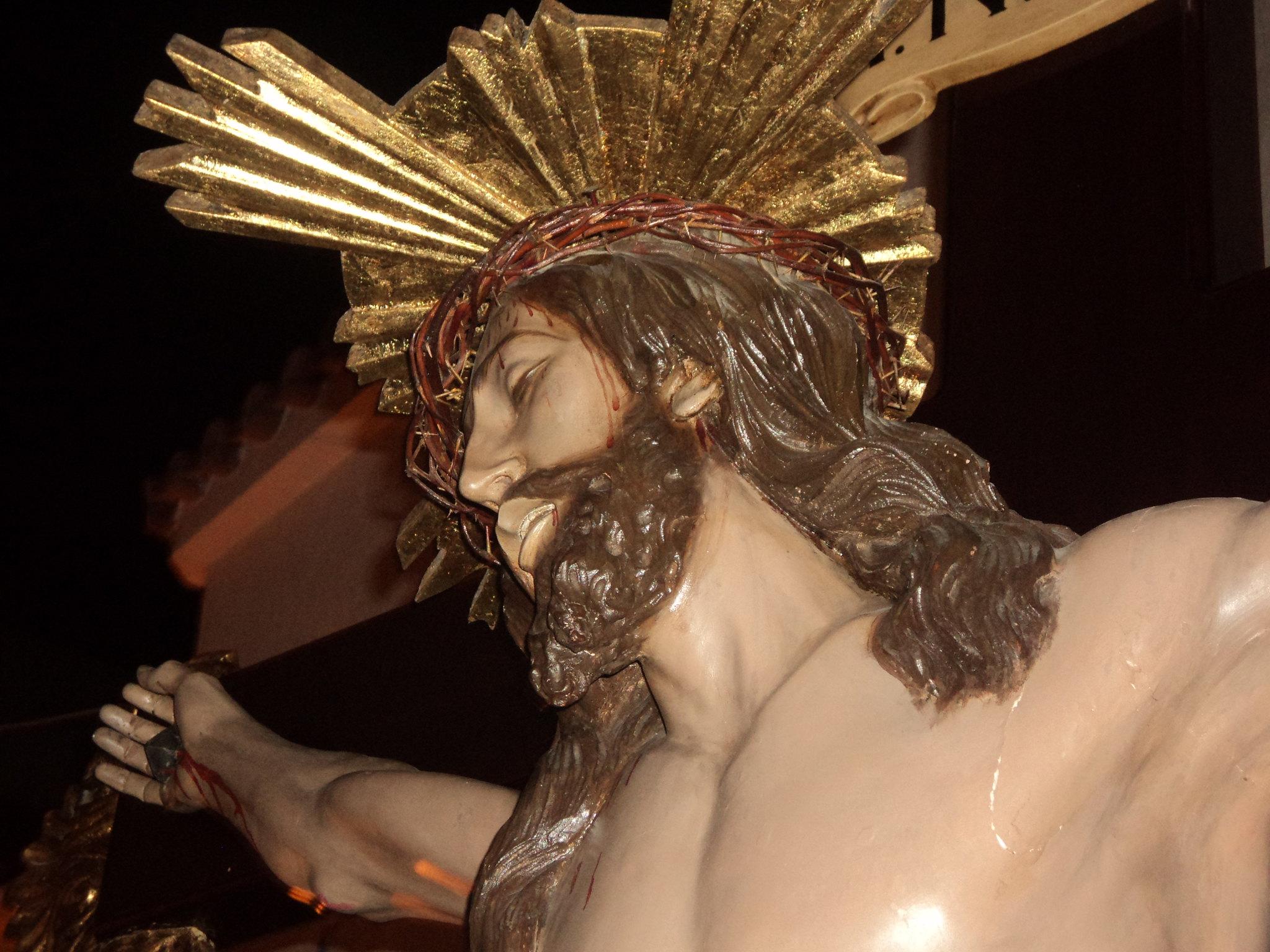 (2012-03-30) - III Vía Crucis nocturno - Jorge Vázquez  (25)