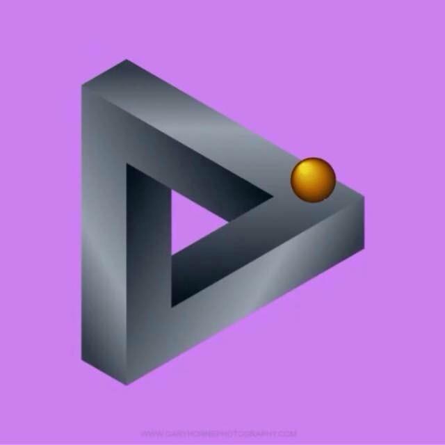 Penrose Triangle...
