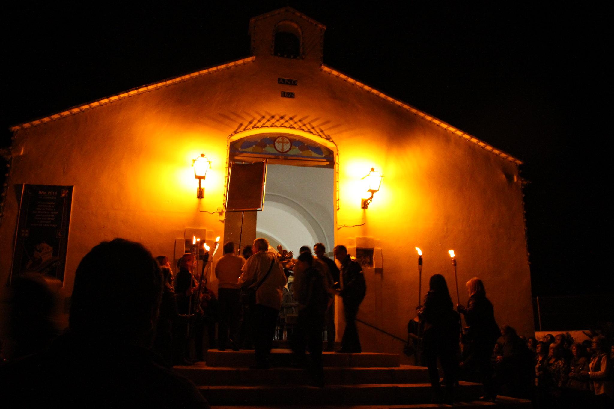 (2014-04-01) -  V Vía Crucis nocturno - Javier Romero Ripoll (183)