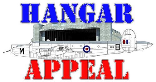 Hangar Appeal Logo | by hunterxf382