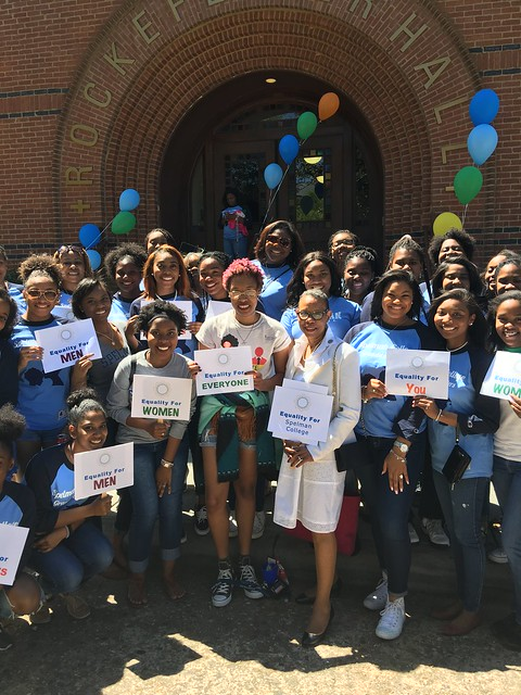 Founders Day Campus Celebration 2016