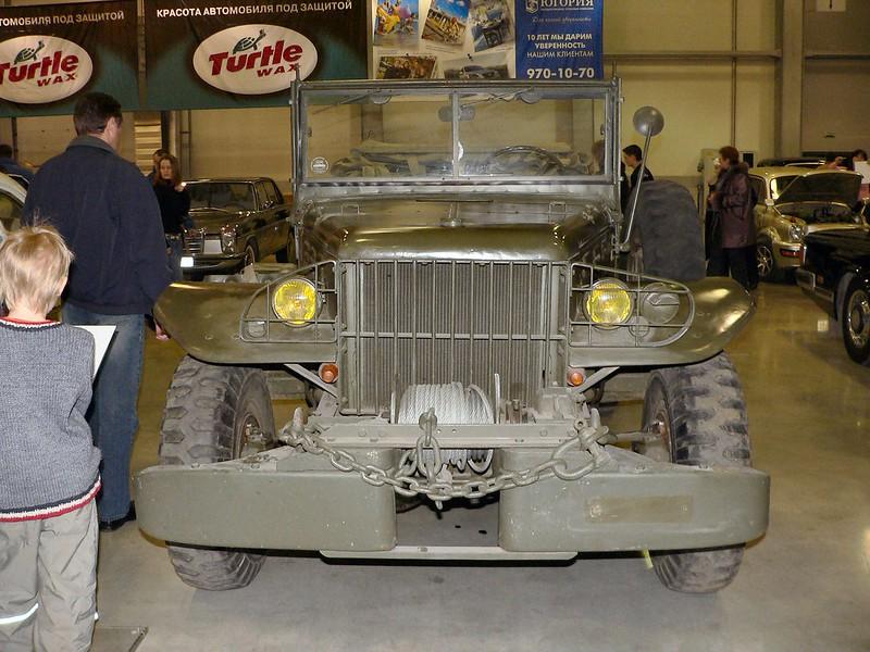 Dodge WC-57 1