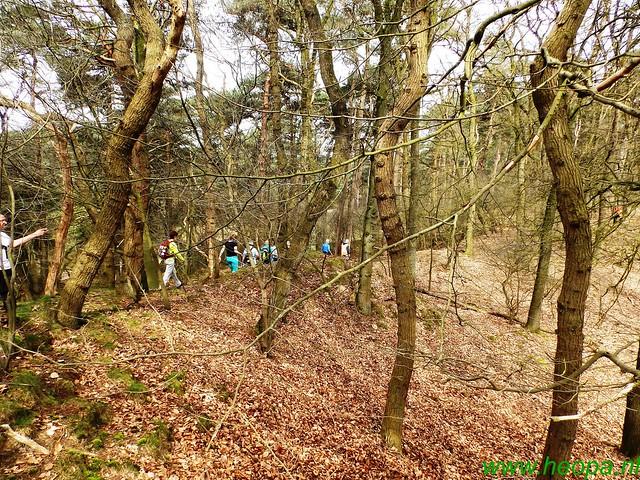 2016-04-13    2e Dag van Lunteren 25 Km  (87)